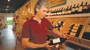 Der mit dem Wein handelt