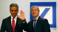 Leistung aus Leidenschaft? Nach ThyssenKrupp stieg die Gesamtvergütung der Vorstände 2013 am stärksten bei der Deutschen Bank.