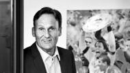 Beim BVB ist klar, wer der Chef ist: Hans-Joachim Watzke war nie eine gute Nummer zwei.