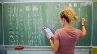 Lehrer sind besser als Computer