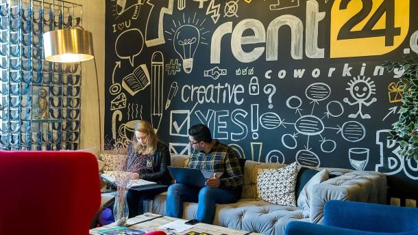 Wo junge Menschen leben – und arbeiten