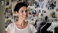 Modedesignerin