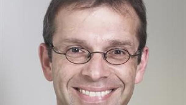Bernd Stroppel neuer Geschäftsführer Finanzen