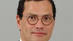 Lienau neuer Geschäftsführer Finanzen