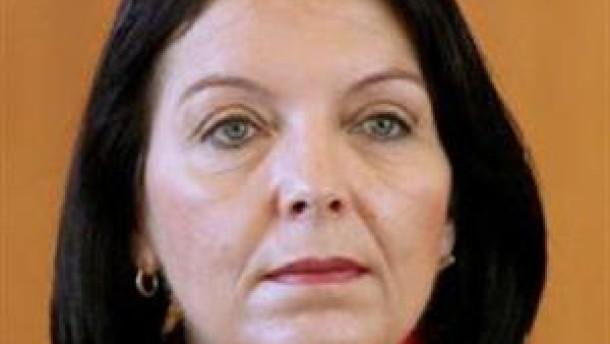 Hohmann-Dennhardt neu im Vorstand