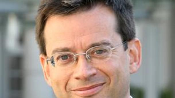 Christoph Ebert neues Vorstandsmitglied