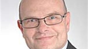 Holger Kimmes neuer Personal-Geschäftsführer
