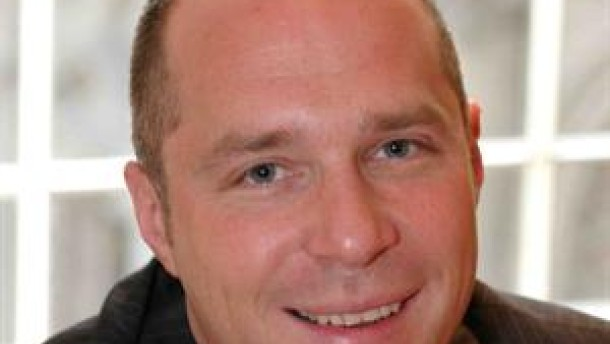 Peter Becker