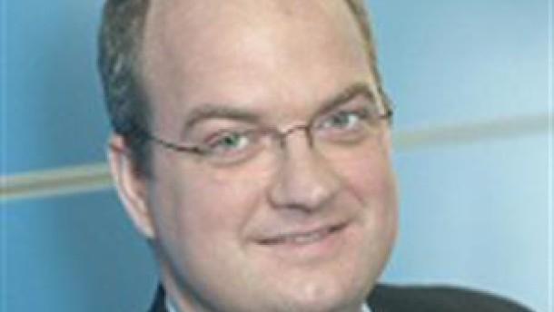 Gunnar Bender neuer Kommunikationschef