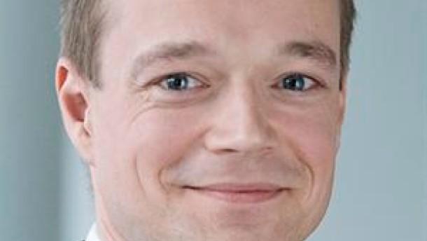 Ulrich Worm wechselt