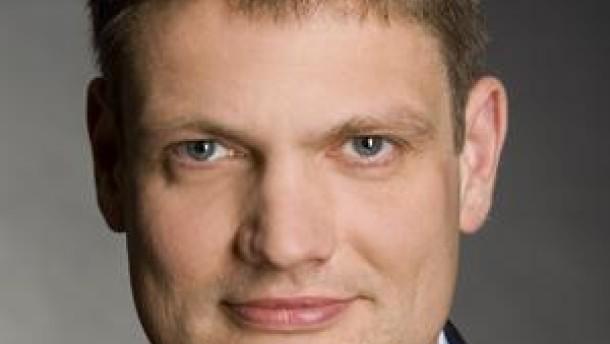 Lukosch neu im Vorstand
