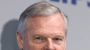 Kleisterlee wird Verwaltungsratsvorsitzender