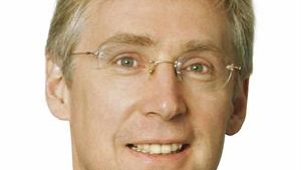 Pepyn R. Dinandt neuer COO