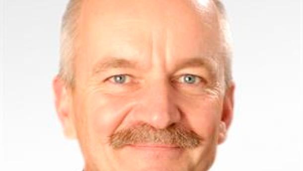 Thomas Sänger in den Vorstand