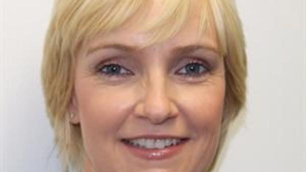 Stefanie Scholz neue Verkaufsleiterin