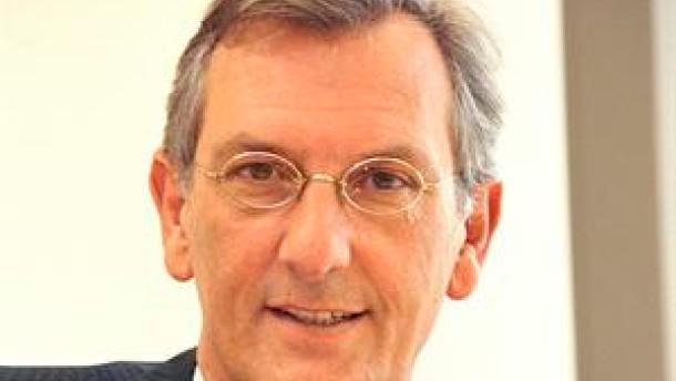 Ron Bonson neuer Direktor Marketing und Verkauf