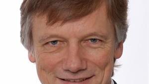 Thorsten Posselt neuer Leiter