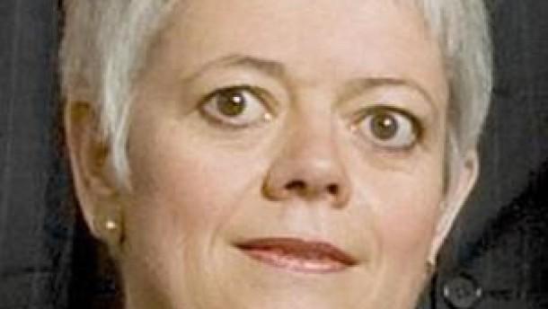 Cornelia Quennet-Thielen neue Staatssekretärin