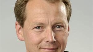 Peter Knopp neues Vorstandsmitglied