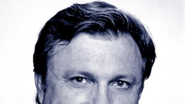 Thomas Rinne wird Finanzvorstand