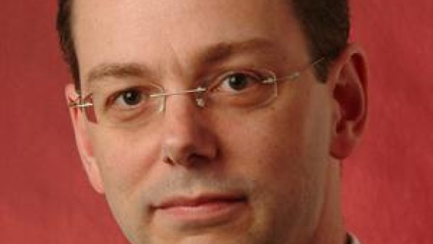 Stockhorst wird Vorsitzender des Vorstands