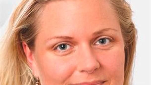 Stroehmann neue Sales-Chefin