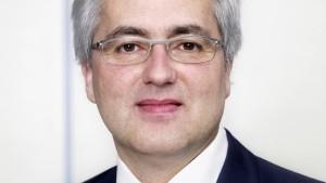 Müller wird Vorstandschef