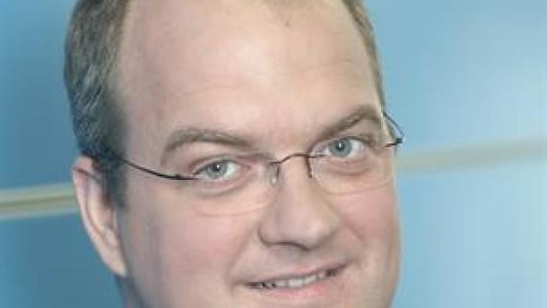 Gunnar Bender neuer Leiter Marketing und Kommunikation