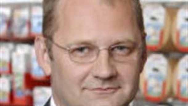 Stefan Grote neuer Leiter Consumer