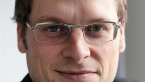 Freudenberg neuer Schriftleiter