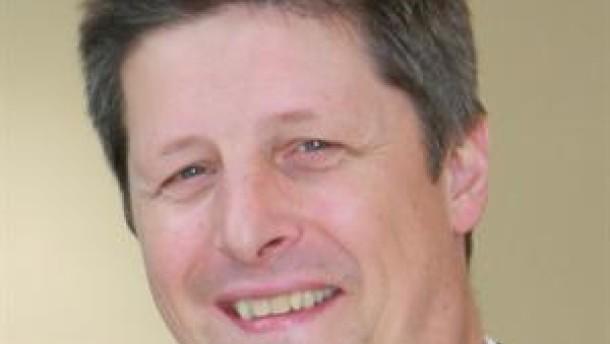 Benny Oeyen neuer Marketing-Chef