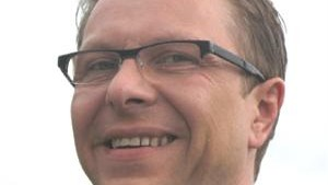 Boris Brinkmann neuer Vertriebsleiter