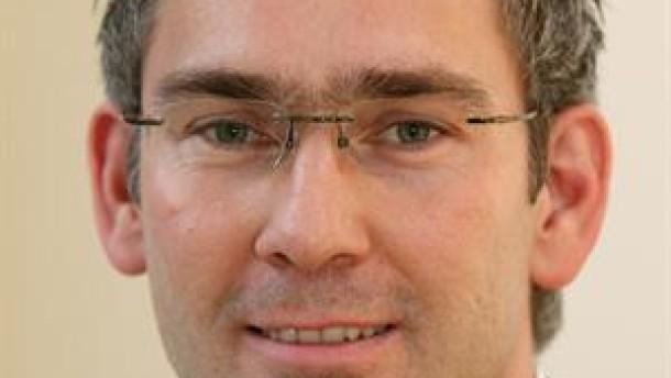 Jürgen Rosenboom neuer Leiter Kundenservice
