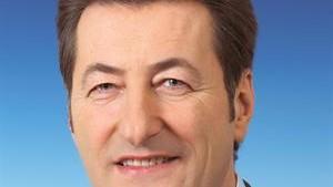 Hans-Georg Rummler in neuer Position