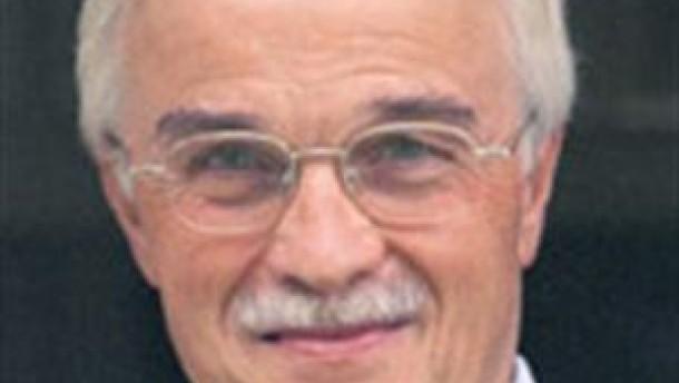 Hubertus Erlen neuer Vorstandsvorsitzender