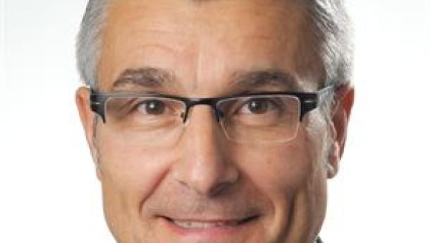 Schuhbauer neuer Managing Partner