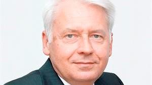 Eschwey übernimmt Vorsitz