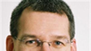 Peter Mauritz neuer Finanzvorstand