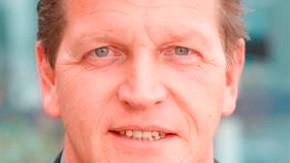 Opara neuer Luftfracht Direktor von Röhlig