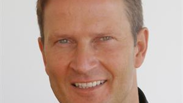 Christian Frantz neuer Management Supervisor