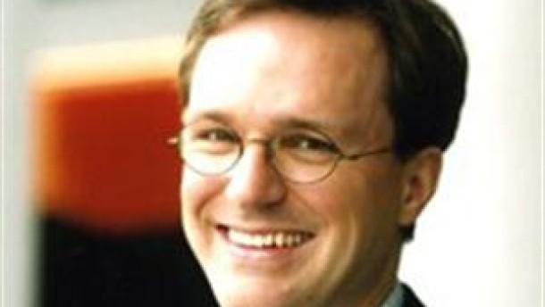 Carl-Philipp Mauve neuer Geschäftsführer