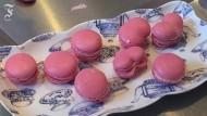 So gelingen die perfekten Macarons