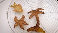 So gelingen hübsche Pancakes mit Urlaubsmotiven