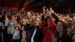 SPD gewinnt laut Prognosen Hamburg-Wahl