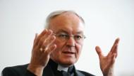 Bischof verurteilt Gender-Mainstreaming scharf