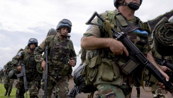 Sorge vor Krieg zwischen Kongo und Ruanda