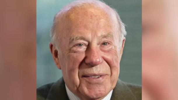 George Shultz mit 100 Jahren gestorben