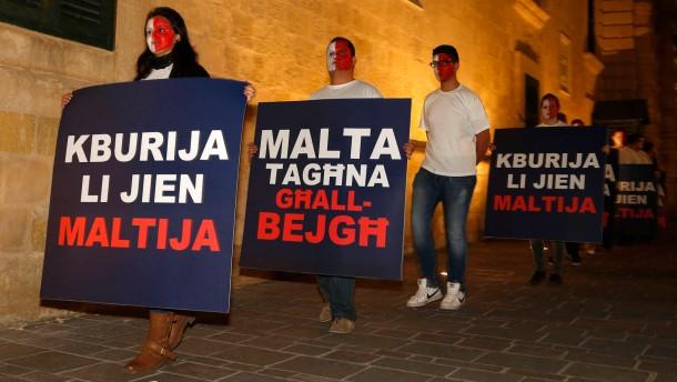 Malta verkauft EU-Staatsbürgerschaft für 650.000 Euro