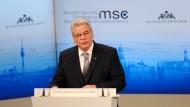 Gastbeitrag zu Außenpolitik im Wahlkampf: Wir brauchen Debatte über globale Strategie