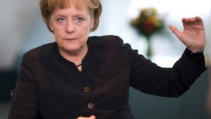 """""""Die FDP ist unser bevorzugter Koalitionspartner"""""""